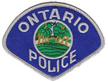 Ontario Police Department