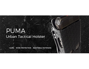 P5-UT Urban Tactical Holster